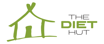 The Diet Hut Logo